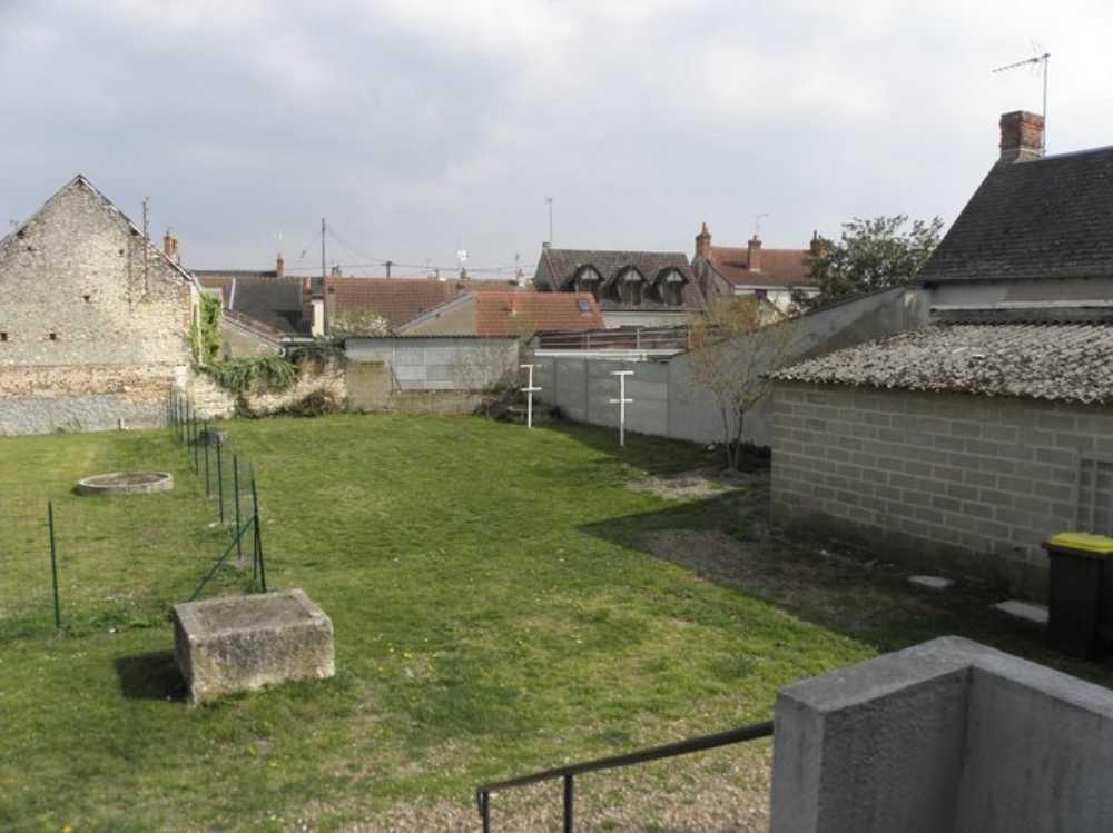 Romorantin-Lanthenay Loir-et-Cher Haus Bild 4089000