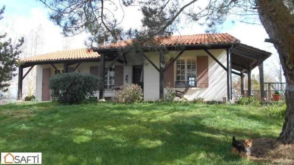 Aiguillon Lot-et-Garonne huis foto 4073716