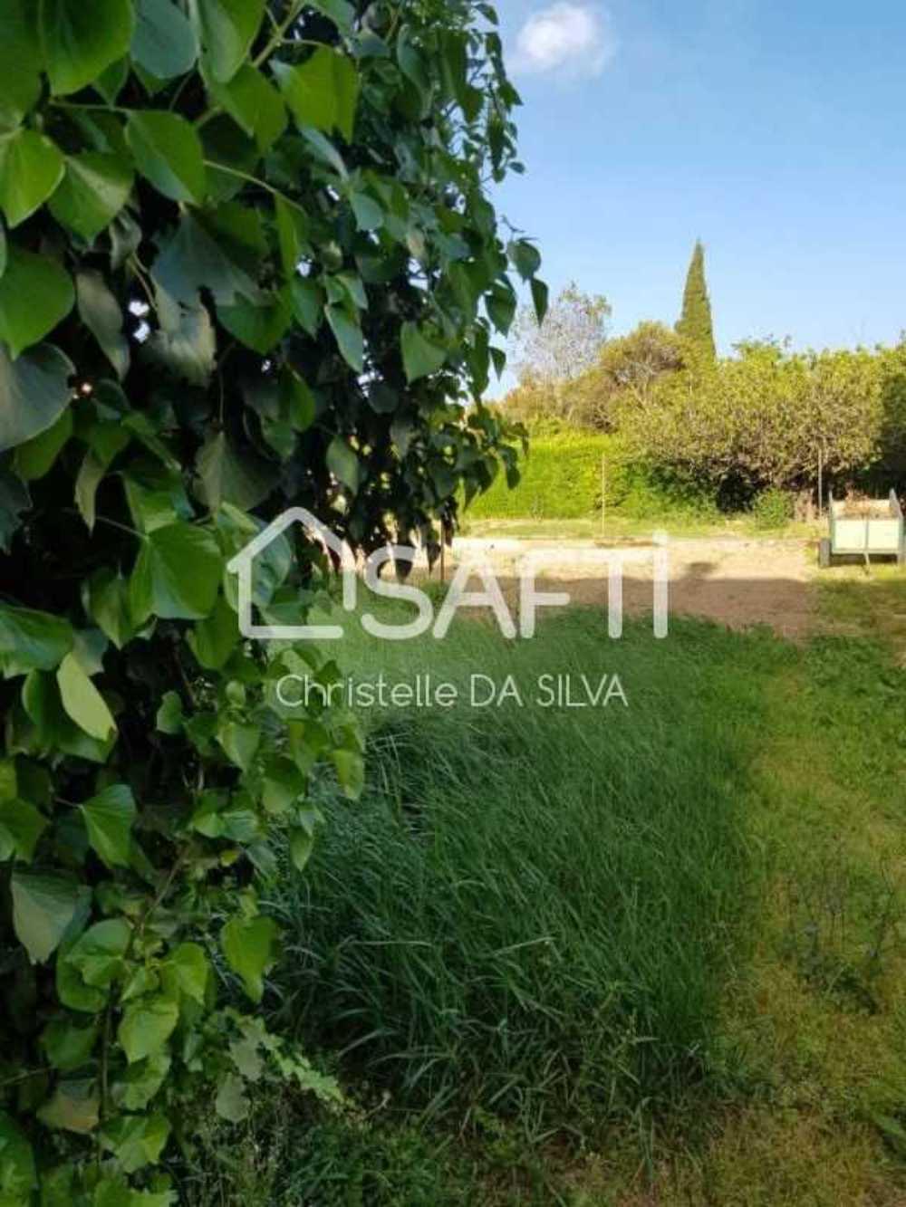 Cuxac-d'Aude Aude terrein foto 4077484