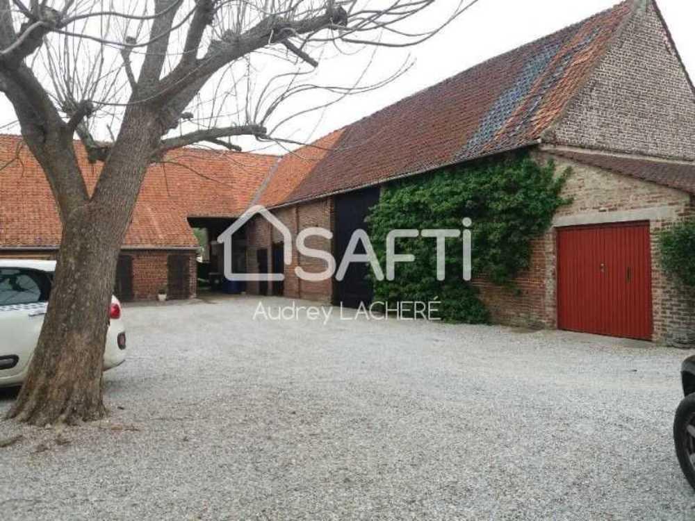 Hesdin Pas-de-Calais huis foto 4080141