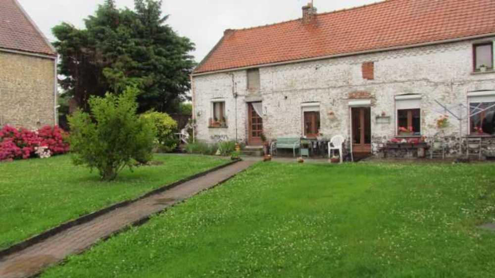 Condé-sur-l'Escaut Nord maison photo 4073155