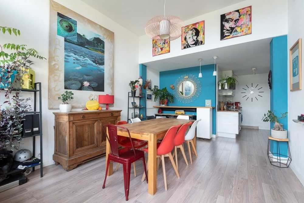 Saint-Leu-d'Esserent Oise Haus Bild 4022532
