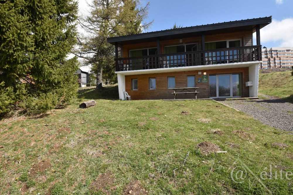 Besse-et-Saint-Anastaise Puy-de-Dôme huis foto 4055553