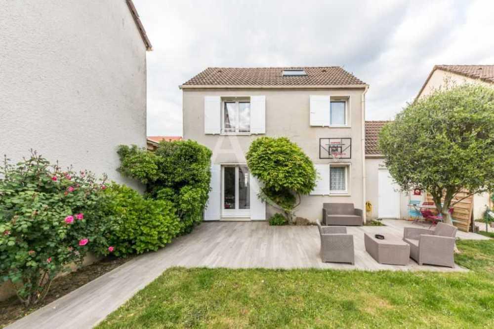 Vauréal Val-d'Oise Haus Bild 4088373