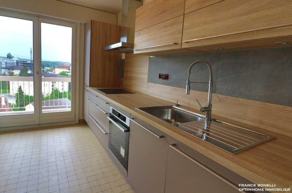 Saint-Julien-en-Genevois Haute-Savoie maison photo 4019238