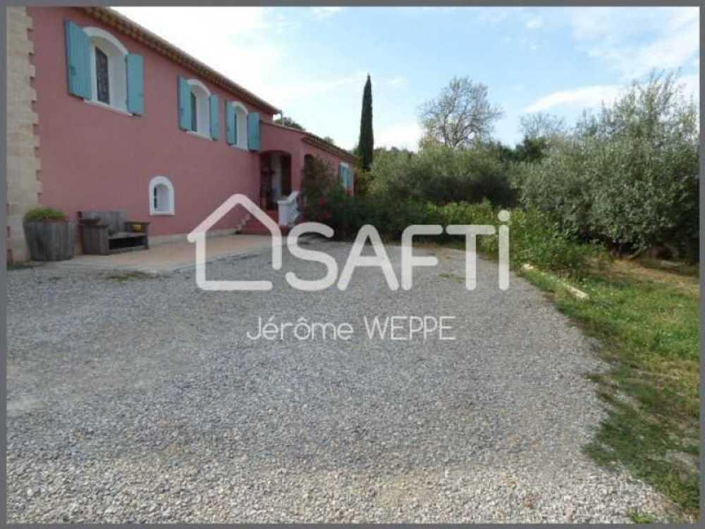 La Motte Var huis foto 4080719