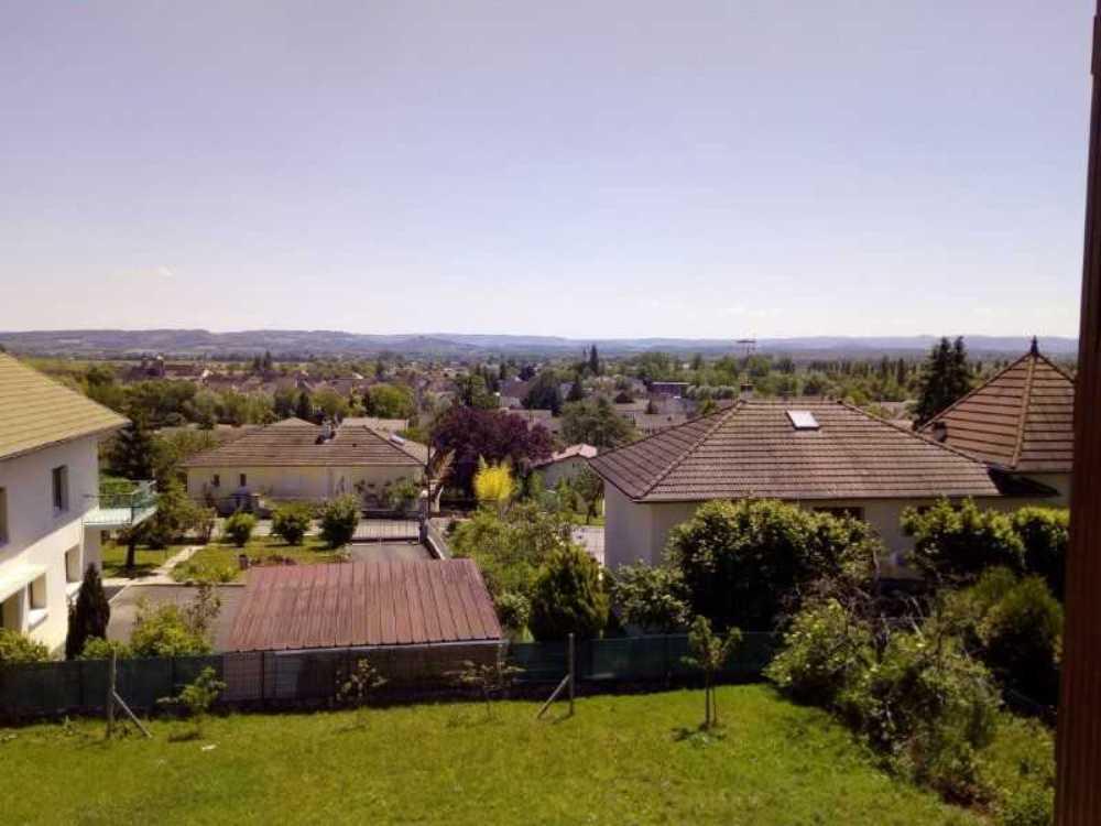 Lons-le-Saunier Jura maison photo 4085740