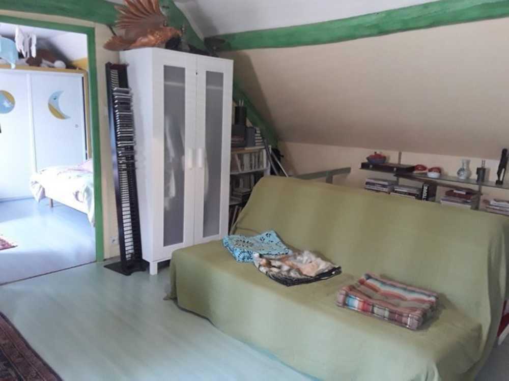 Romorantin-Lanthenay Loir-et-Cher Haus Bild 4088955