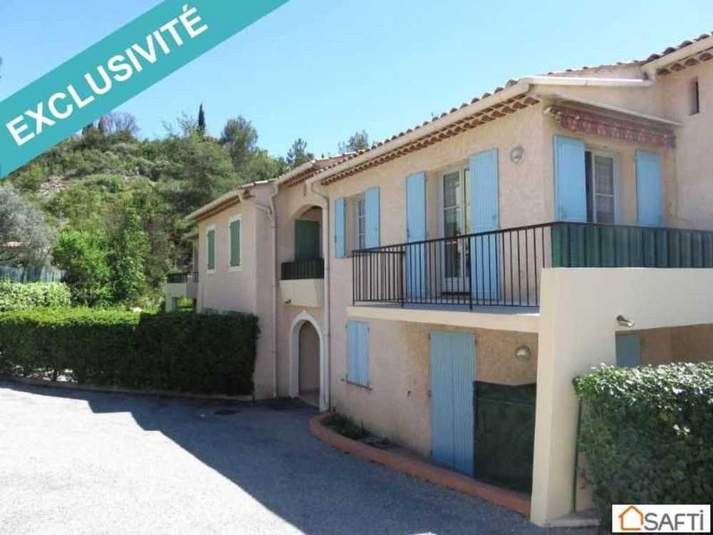 Gréoux-les-Bains Alpes-de-Haute-Provence Apartment Bild 4085405