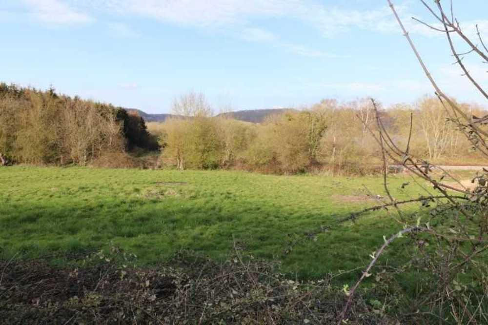 Toutainville Eure terrein foto 4079842