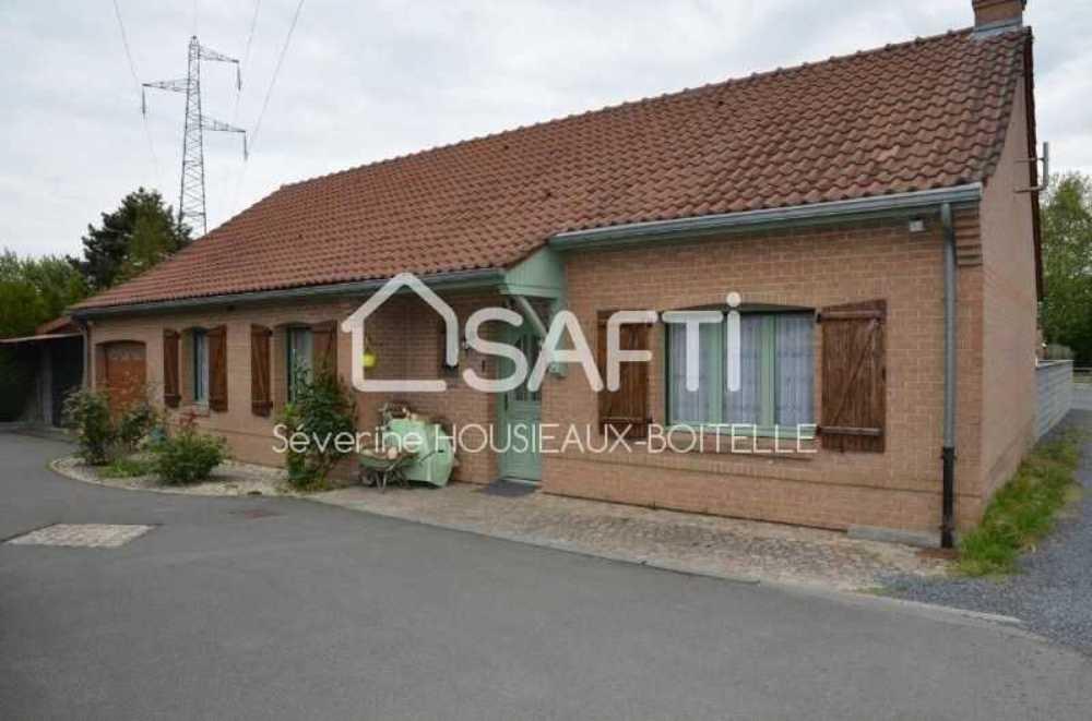 Lens Pas-de-Calais Haus Bild 4080188