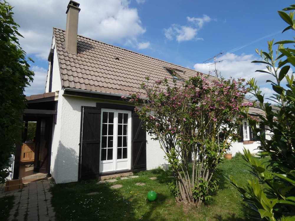 Dourdan Essonne huis foto 4088276