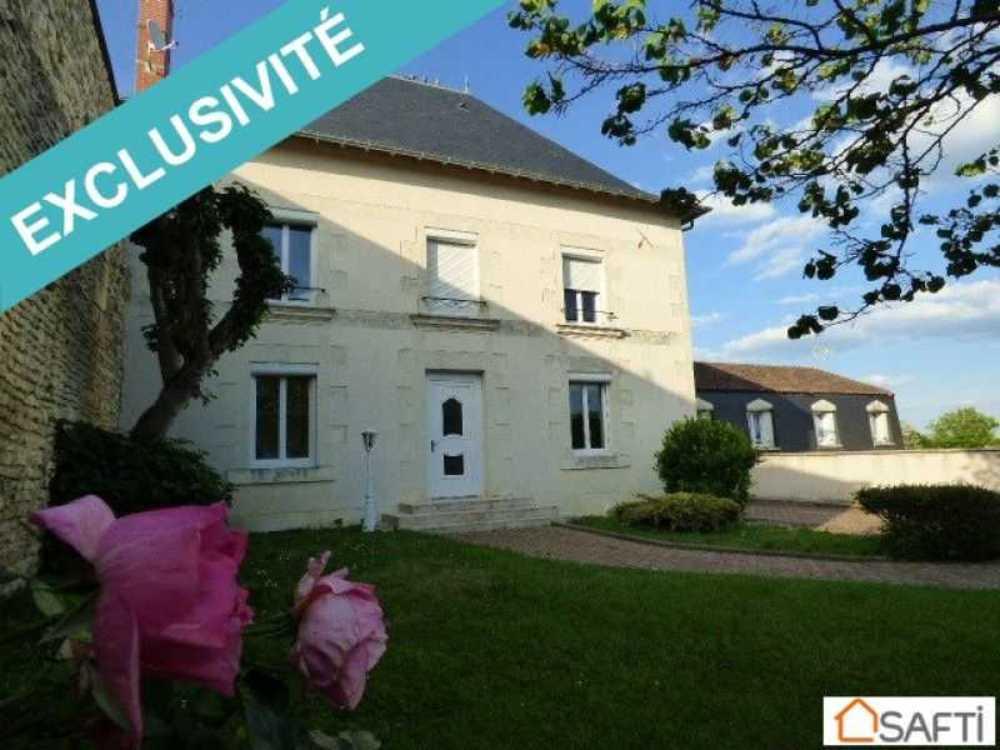 Jaunay-Clan Vienne Haus Bild 4084488