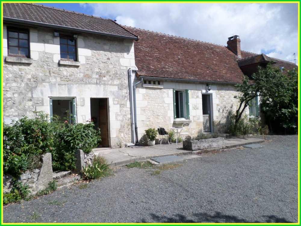 Sainte-Maure-de-Touraine Indre-et-Loire house picture 4021615