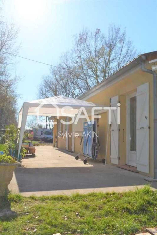 Labastide-Saint-Pierre Tarn-et-Garonne Haus Bild 4078929