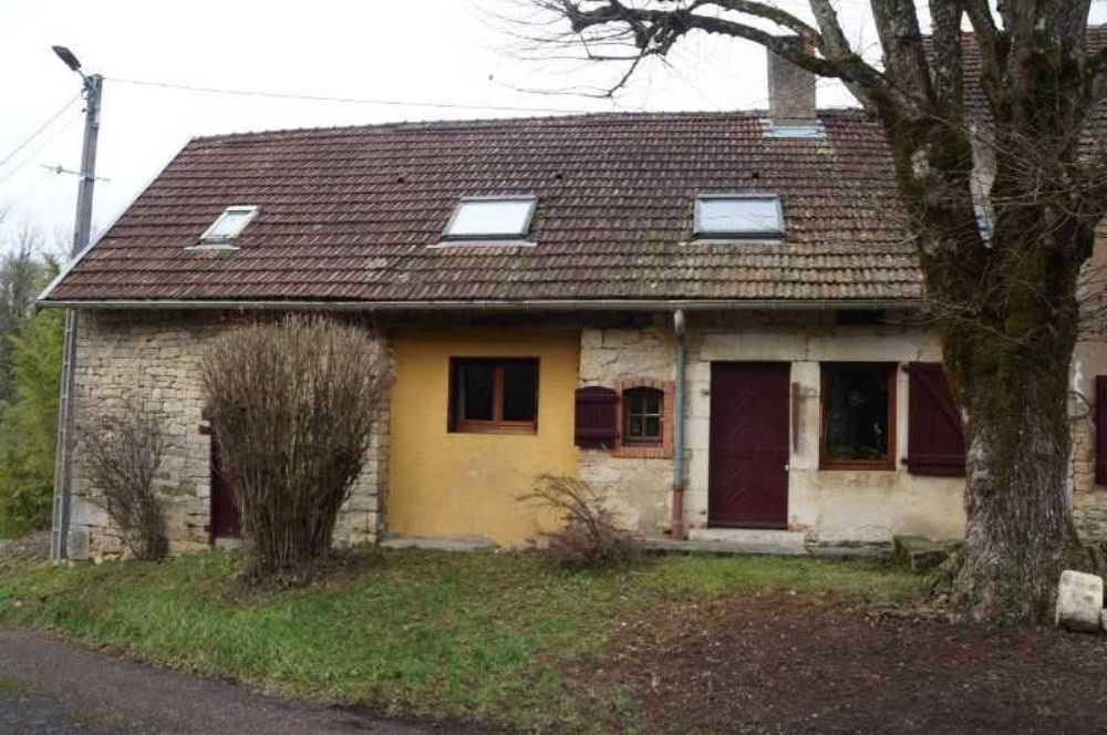 Dampierre-sur-Salon Haute-Saône Haus Bild 4082755