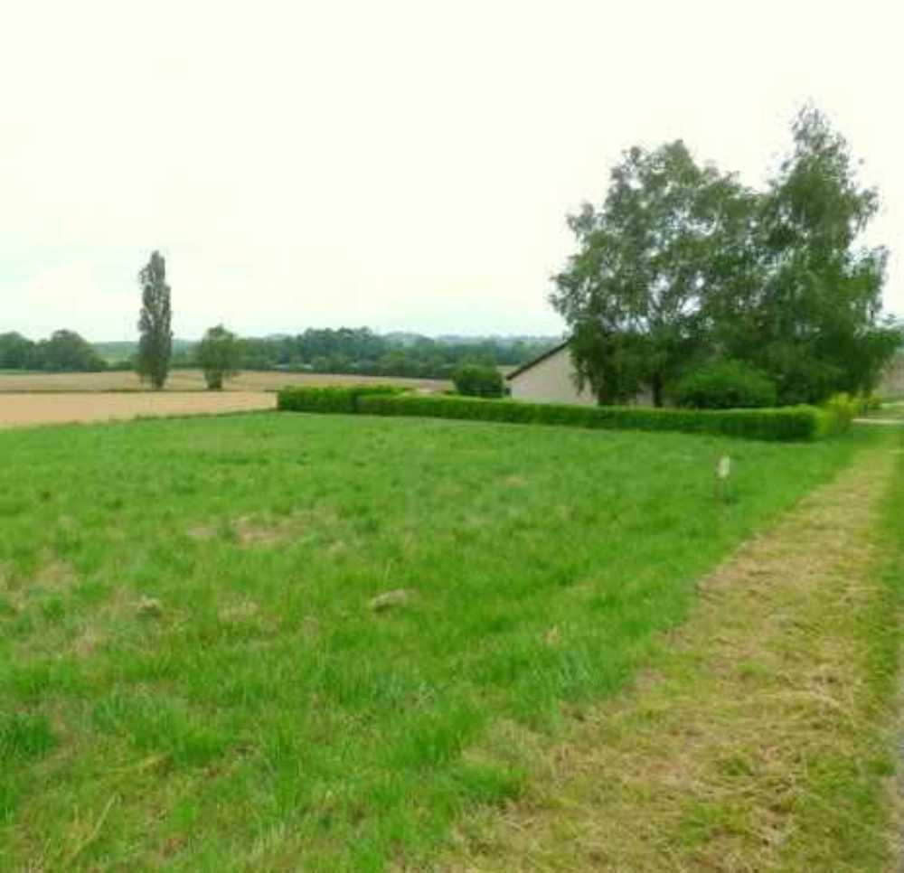 Loisy Saône-et-Loire terrein foto 4083983