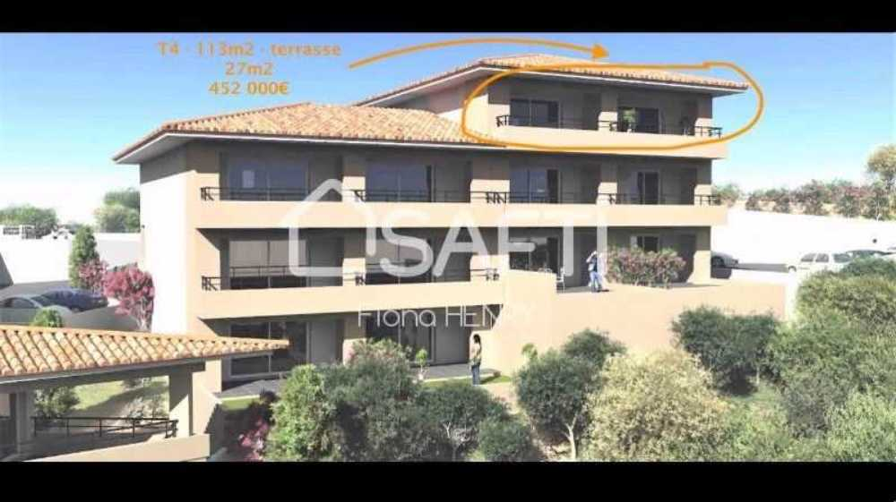 Pietrosella Corse-du-Sud appartement photo 4087380