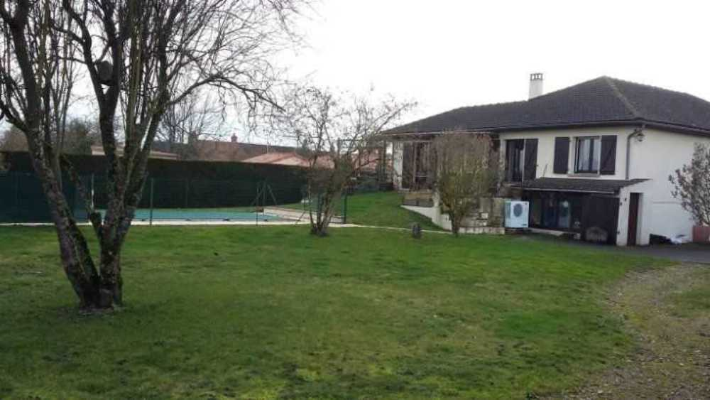 La Puye Vienne Haus Bild 4080123