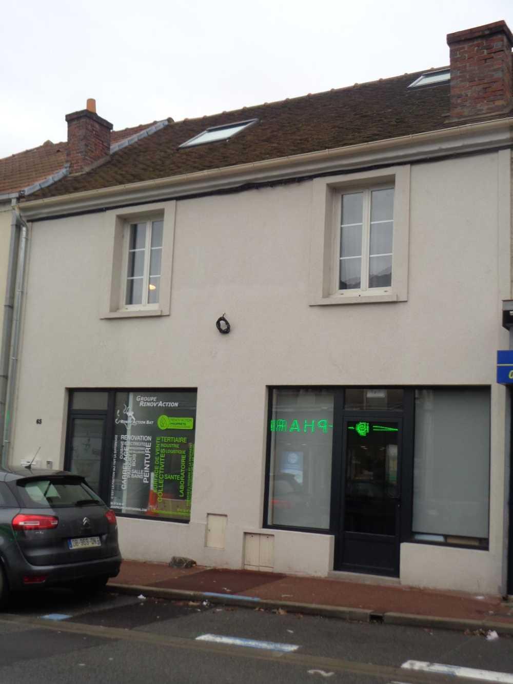 Saint-Michel-sur-Orge Essonne Haus Bild 4057721