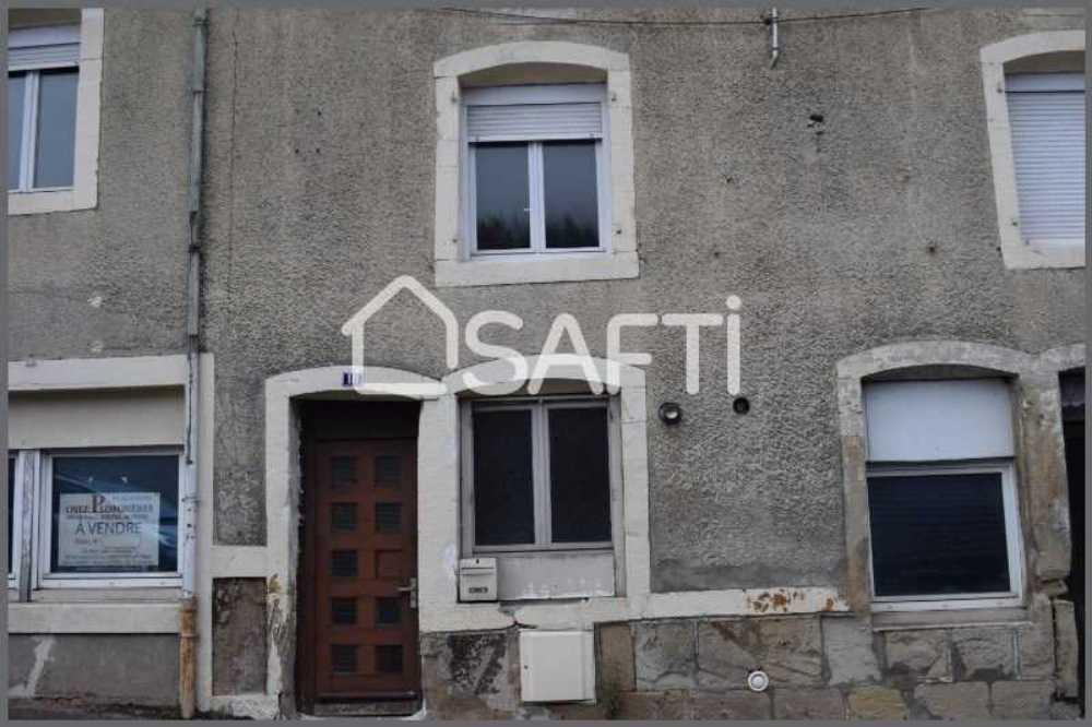 Plombières-les-Bains Vosges Haus Bild 4081613