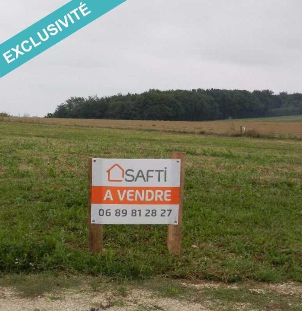 Vendôme Loir-et-Cher terrain photo 4078169