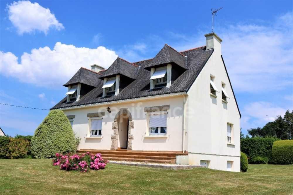 Noyal-Pontivy Morbihan house picture 4045321