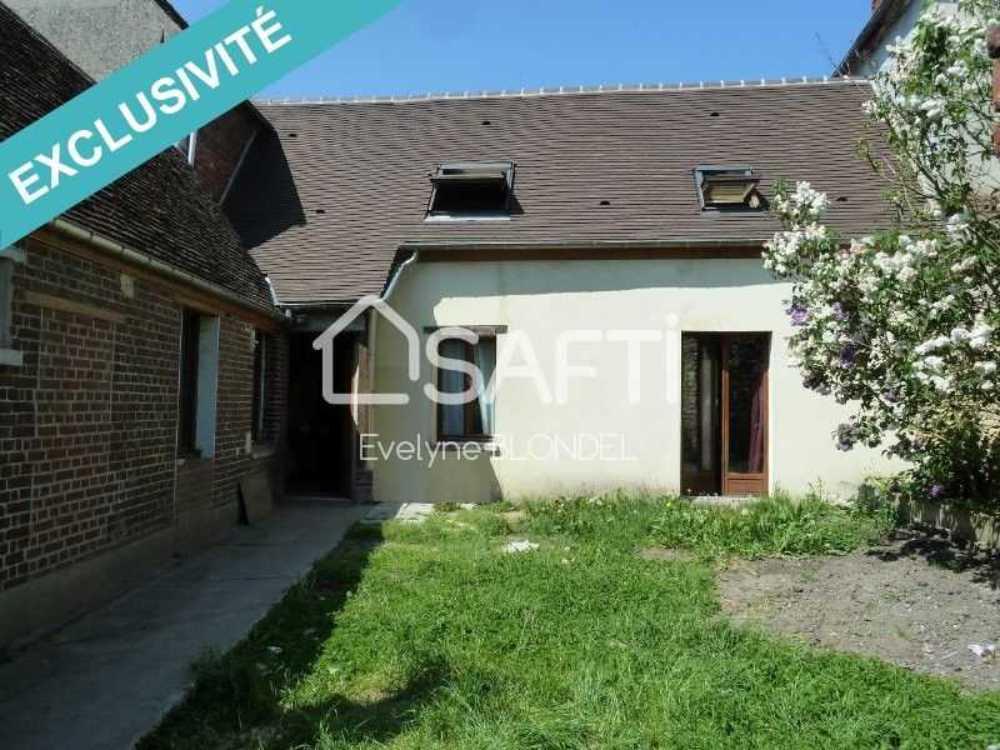 Bresles Oise huis foto 4086695