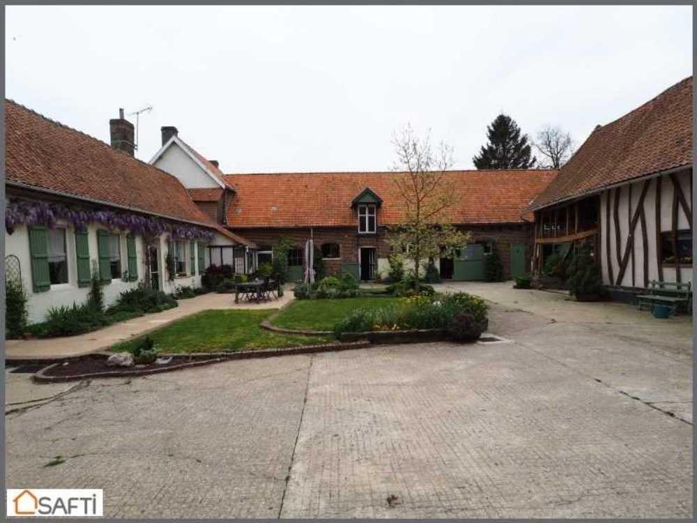 Hesdin Pas-de-Calais huis foto 4078938