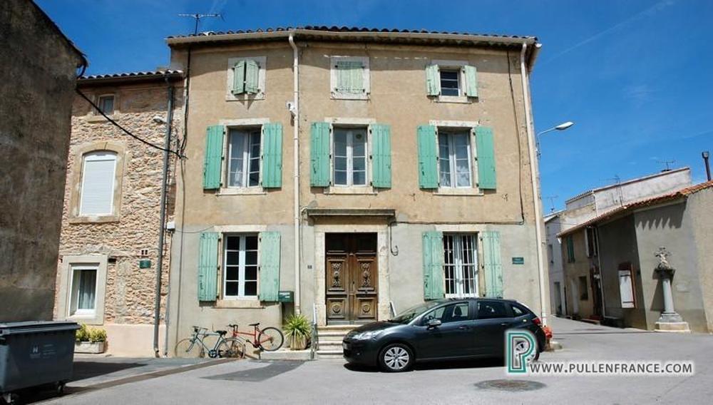 Saint-André-de-Roquelongue Aude maison photo 4031563