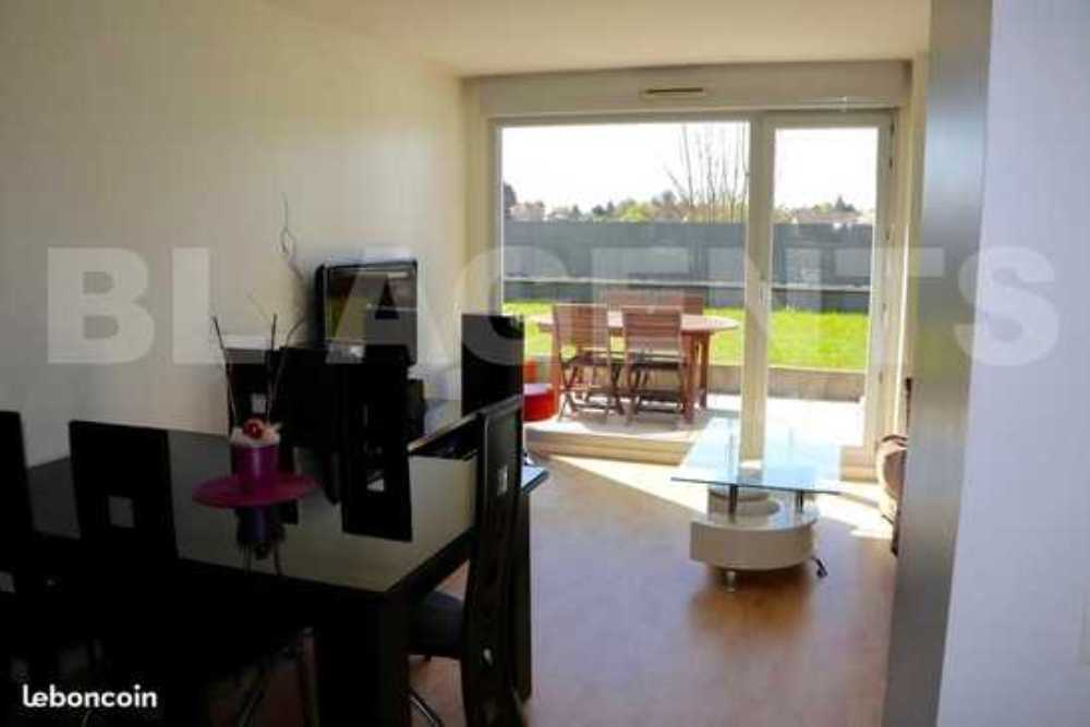 Chelles Seine-et-Marne Apartment Bild 4058933