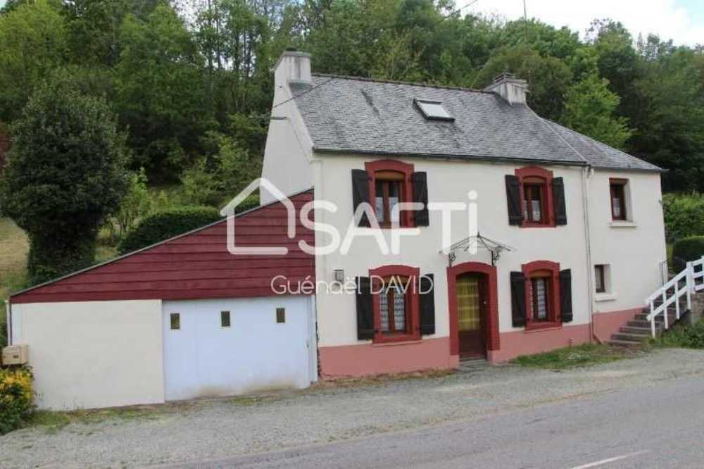 Morlaix Finistère huis foto 4084590