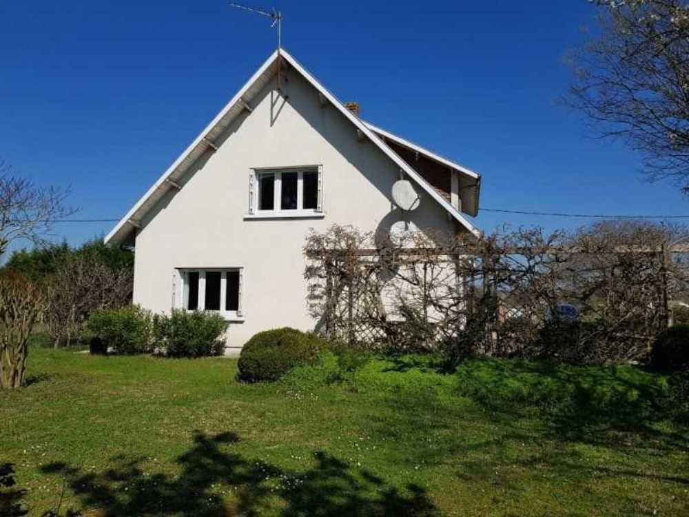 Saint-Seurin-sur-l'Isle Gironde huis foto 4076436