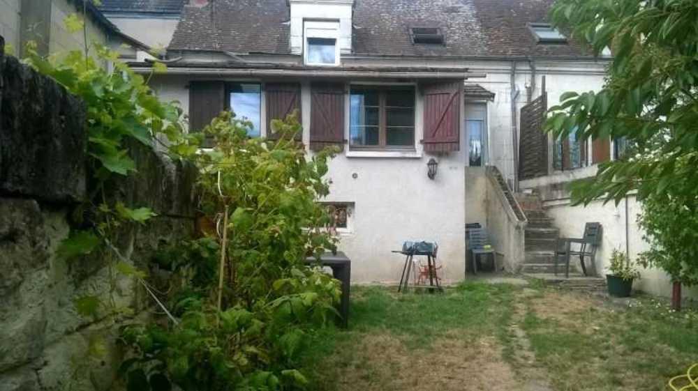Saint-Aignan Loir-et-Cher Haus Bild 4074647