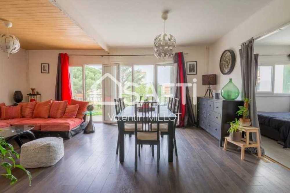 Le Brusc Var Apartment Bild 4087491