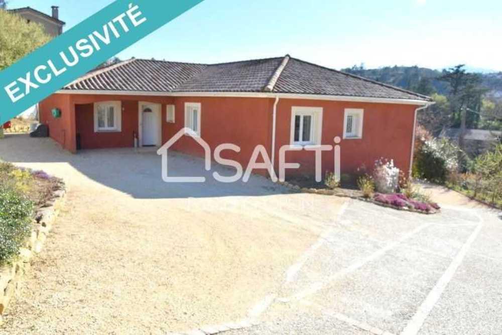 Annonay Ardeche huis foto 4075236