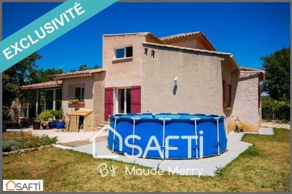 Forcalqueiret Var Haus Bild 4084922