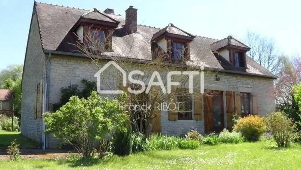 Saulieu Côte-d'Or maison photo 4078708