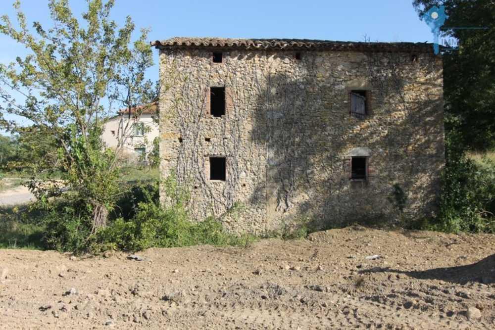 Boisset-et-Gaujac Gard Haus Bild 4058561