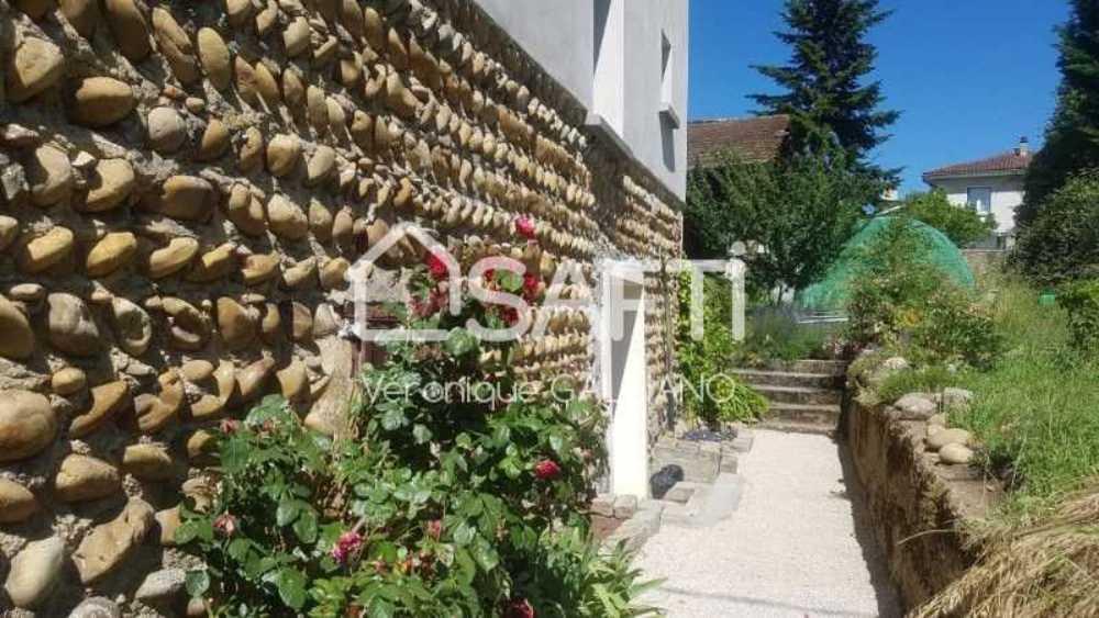 Beaurepaire Isère maison photo 4087265