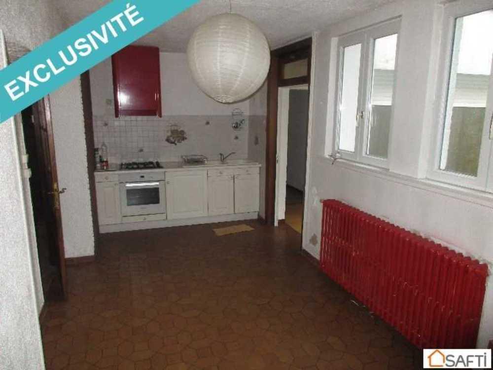Hirson Aisne huis foto 4080102