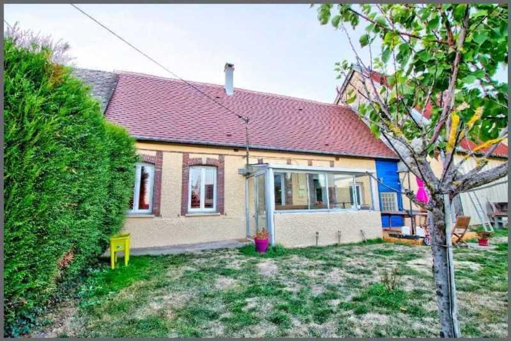 Bréval Yvelines huis foto 4086273