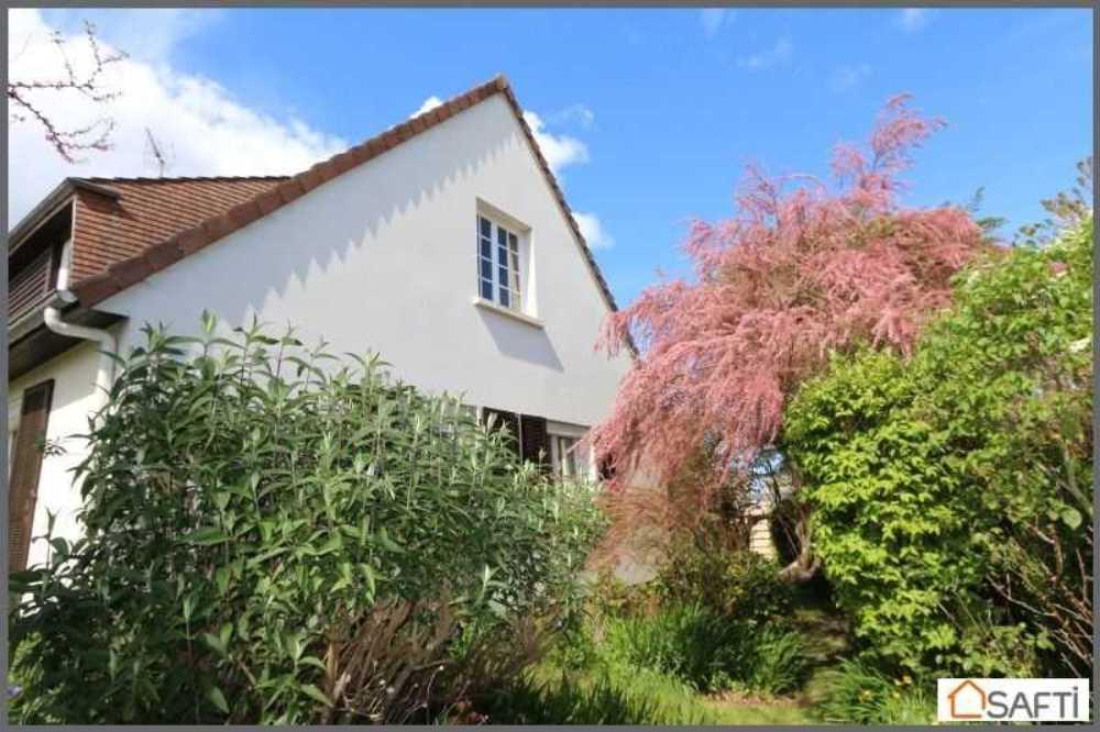Douvres-la-Délivrande Calvados Haus Bild 4084303