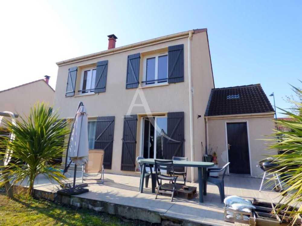 Vauréal Val-d'Oise Haus Bild 4088376