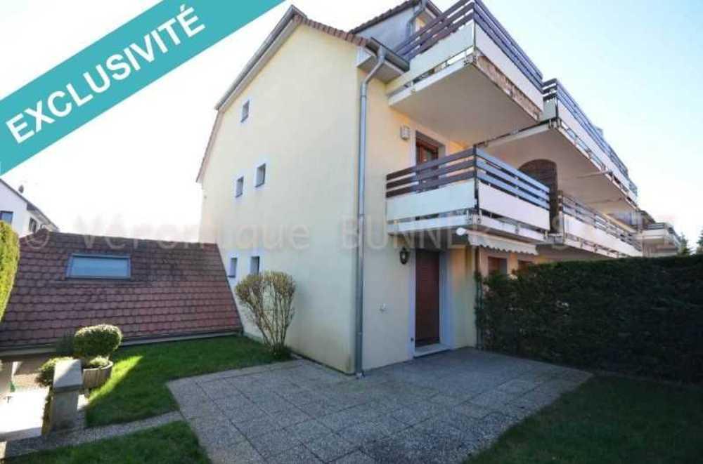 Eguisheim Haut-Rhin appartement foto 4075449