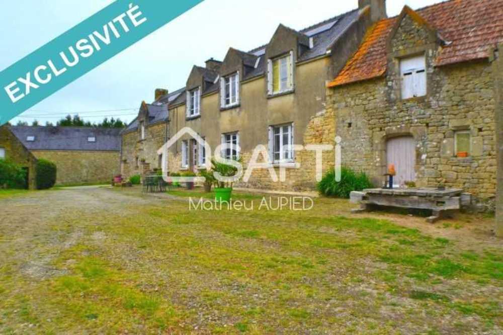 Merlevenez Morbihan huis foto 4081891