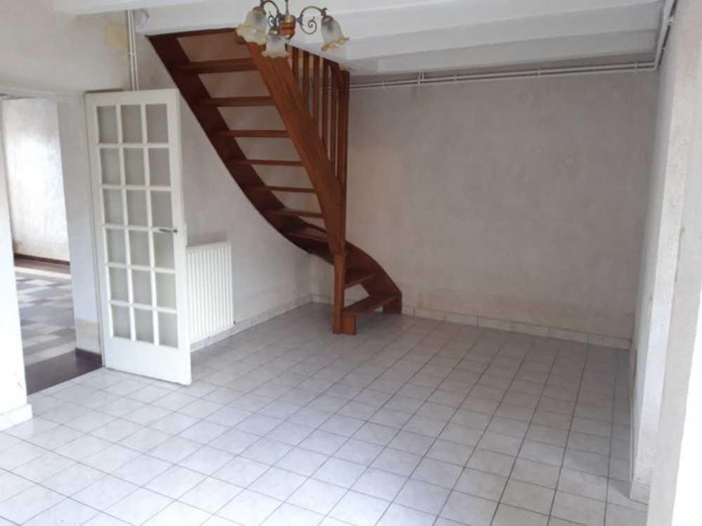 Tiercé Maine-et-Loire huis foto 4089193