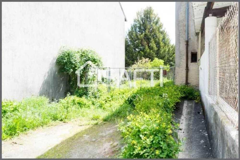 La Côte-Saint-André Isère huis foto 4082058