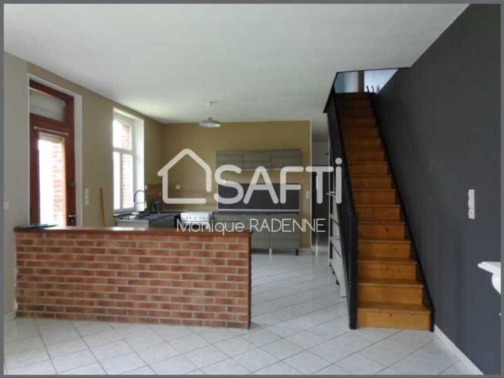 Doullens Somme huis foto 4084453
