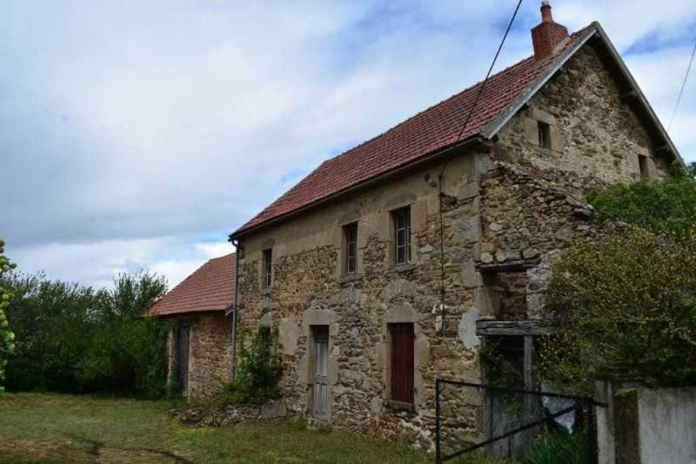 Servant Puy-de-Dôme maison photo 4081408